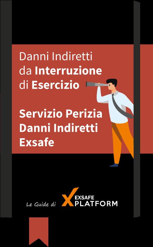 Ebook Perizia Danni Indiretti